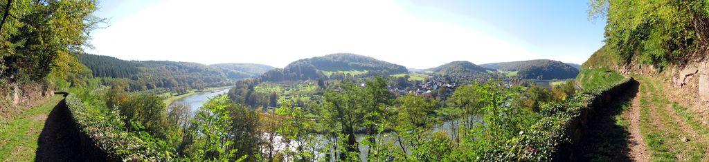 Panorama_Margarethenschlucht