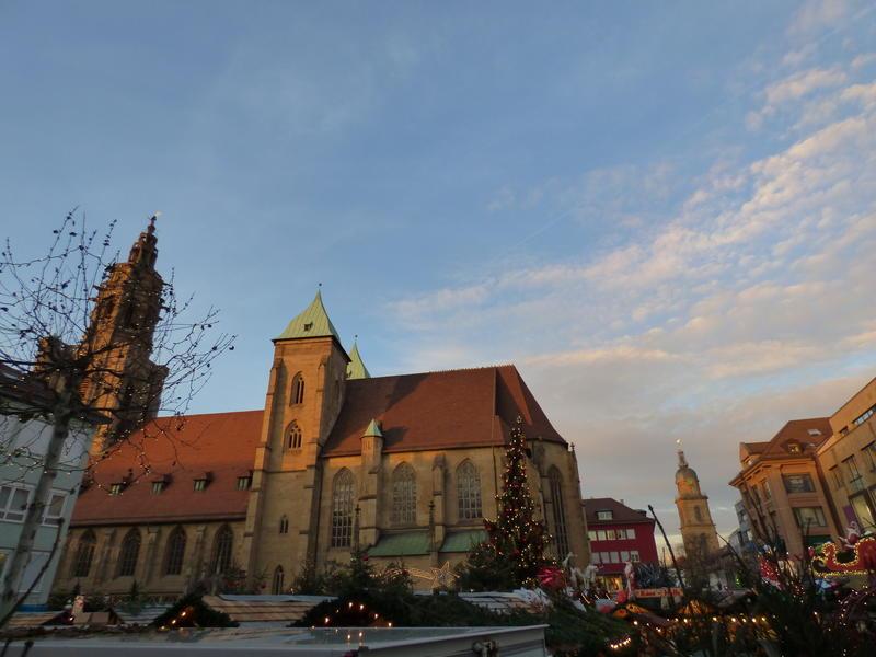Weihnachtsmarkt Heilbronn.Schiedts Kleine Welt Weihnachtsmarkt Heilbronn