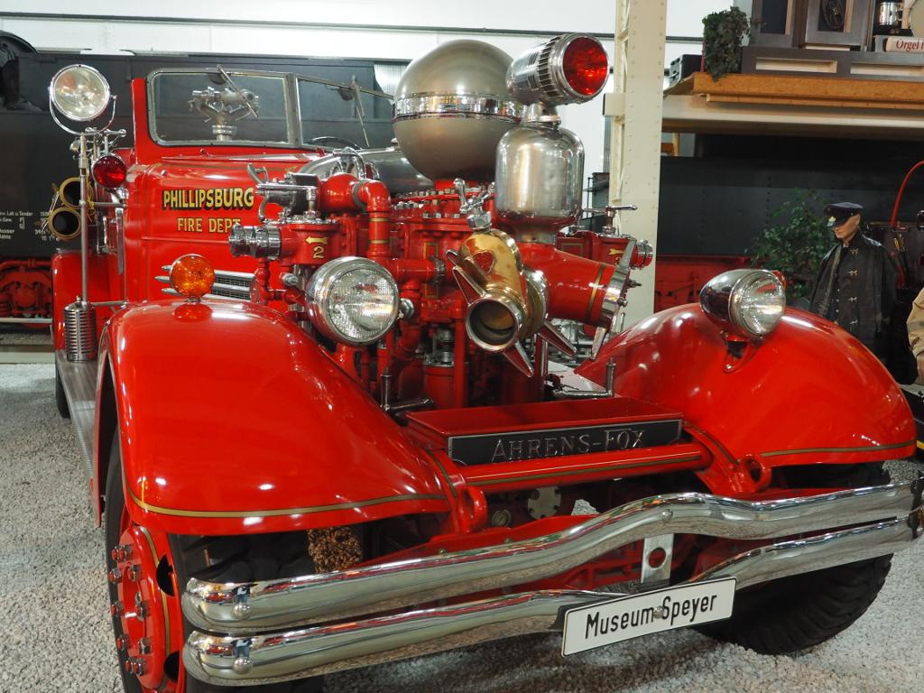 Feuerwehrautos_II